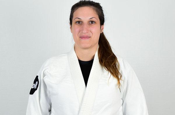 Magdalena Georgiadou