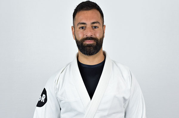 Rami Shalhoub